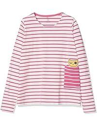 Zippy Camiseta de Manga Larga para Niñas