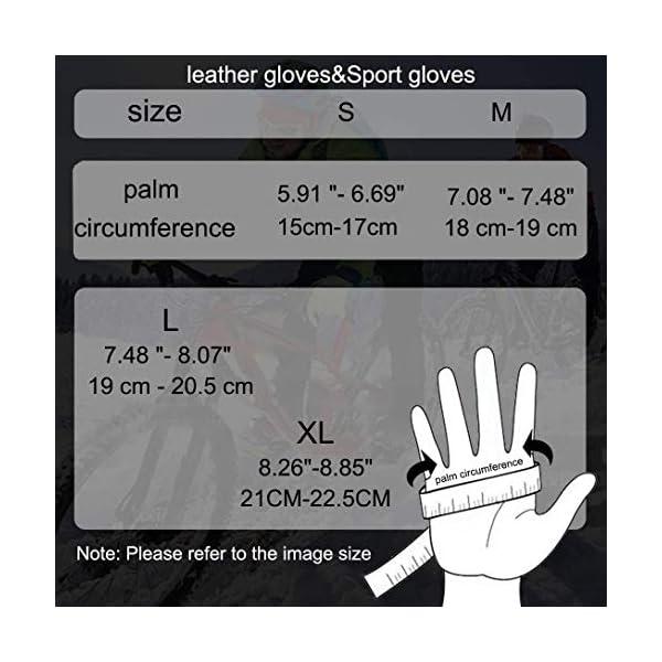 abbigliamento uomo guanti donna invernali touch screen caldi accessori uomo e donna supporto smartphone e tablet idee… 8 spesavip
