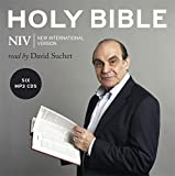 The Complete NIV Audio Bible: Read by David Suchet (MP3 CD) (New International Version)