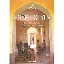 Egypt Style: Exteriors, Interiors, Details