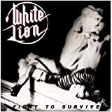 Fight to Survive (Lim.Collector's Edition)