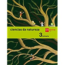 Ciencias da natureza. 3 Primaria. Celme - 9788498544275