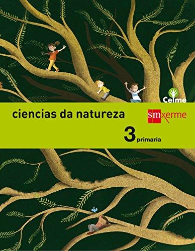 Ciencias da natureza 3 primaria celme