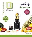 Lumix Lee Handy 400 Watt Nutri Blend, Fr...
