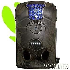 Originale seulement de Waid-Life!! Caméra du gibier 12MP! 3 capteurs, flash complètement invisible!