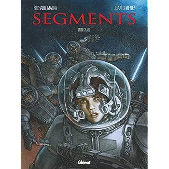 Segments - Intégrale