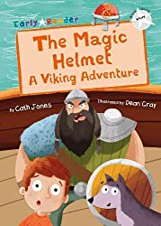 The Magic Helmet (White Early Reader): A Viking Adventure
