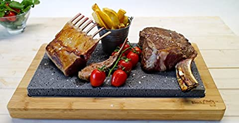 Steak Stone Sharing Platter