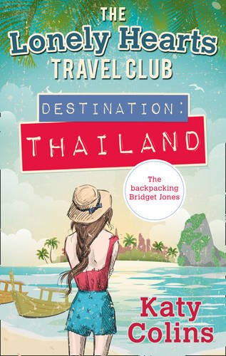 Destination Thailand (Lonely Hearts Club 1)