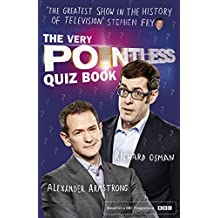 The Very Pointless Quiz Book (Pointless Books 3) (English Edition)