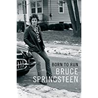 Born to Run (English Edition) - Atlantic Jersey