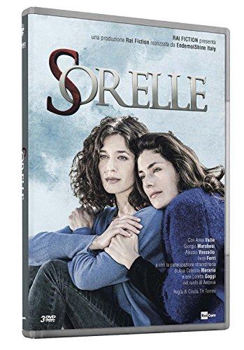 Atelier Fontana - Le Sorelle Della Moda (2 Dvd) a6e5c92c4ec