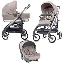Trio Inglesina Trilogy Plus Panarea