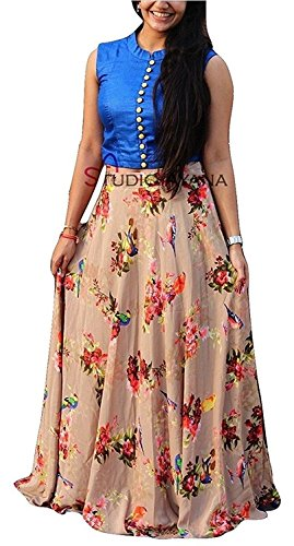 Dresses And Dress Materials For Women New Designer Party Wear Collections For...