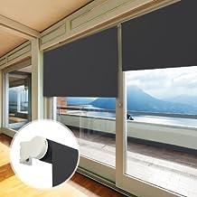 rideaux veranda. Black Bedroom Furniture Sets. Home Design Ideas