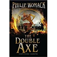 The Double Axe (Blood & Fire 1)