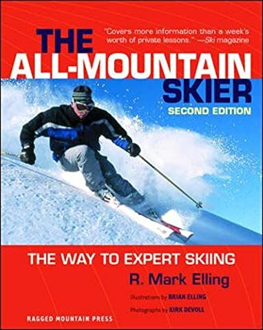 All-Mountain Skier: The Way to Expert Skiing (International