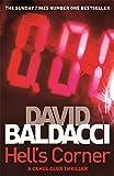 Hell's Corner (Camel Club Book 5) by David Baldacci