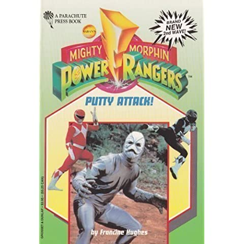 Morph Putty Attack (Mighty Morphin Power Rangers)