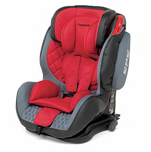 Foppapedretti 9700386200 Isodinamyk Seggiolino Auto, Rosso