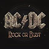 AC/DC: Rock or Bust [Vinyl Single] (Vinyl)