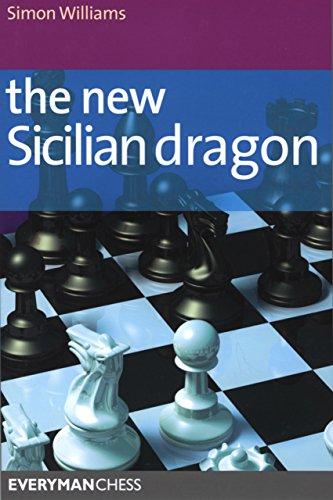 The New Sicilian Dragon por Simon Williams