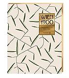 Wiener Moderne: Wien 1900. Das Standardwerk über Kunst, Design, Architektur, Mode. Gustav Klimt, Egon Schiele, uvm.