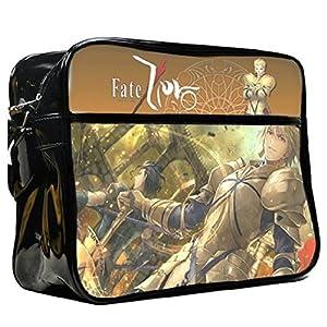51hnHggIJJL. SS300  - Bolsa Fate Escuela Zero Messenger Bag Nuevo Estilo