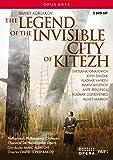 Rimski-Korsakov : La Légende de la ville invisible de Kitège. Ignatovitch, Daszak, Vaneev, Albrecht.