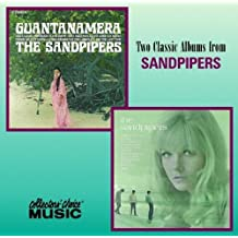 Guantanamera/The Sandpipers by The Sandpipers (2001-02-13)