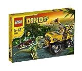 LEGO Dino 5884 - Jagd nach dem Raptor - LEGO