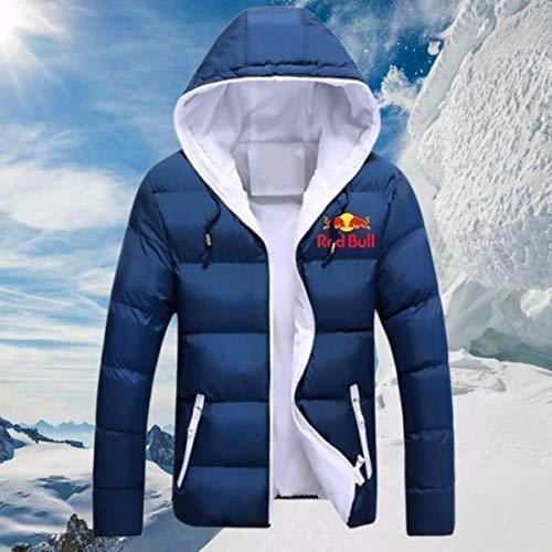 Red Bull Winter Jacke