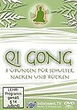 Qi Gong Teil 9 - 8 Übungen für Schulter, Nacken und Rücken
