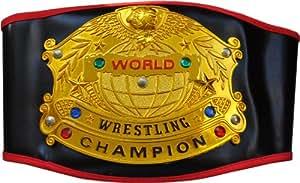 Ceinture catch Wrestle Champion