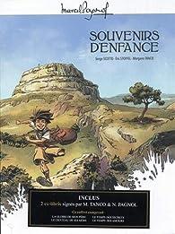 Coffret Souvenirs d'enfance (BD) par Morgann Tanco