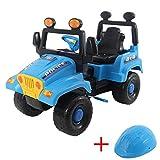 Trett Geländewagen 95 cm Geländefahrzeug Trettauto Kinder Trettfahrzeug Kinderfahrzeug
