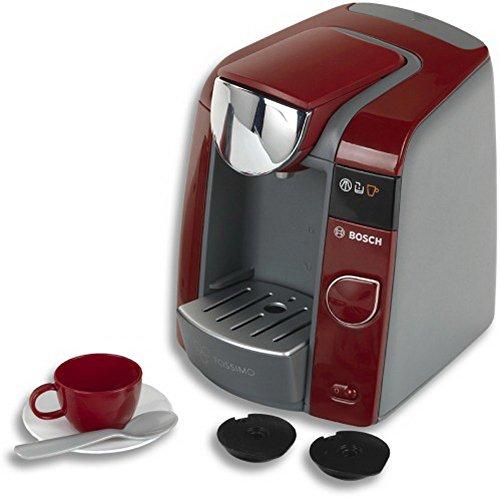 Preisvergleich Produktbild Bosch Tassimo Kaffeemaschine (Spielzeug), 1Stück