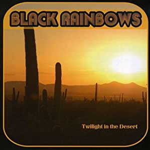 Twilight In The Desert [Import anglais]