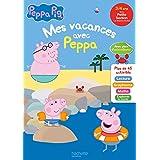 Mes vacances avec PEPPA PIG PS à MS