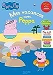 Mes vacances avec PEPPA PIG PS � MS