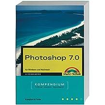 Photoshop 7.0 für Windows und Macintosh.