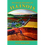 Roadside History of Illinois (Roadside History Series)