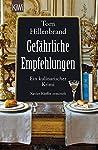 Tom Hillenbrand - mit einem kulinarischen Krimi - Xavier Kiefer ermittelt -