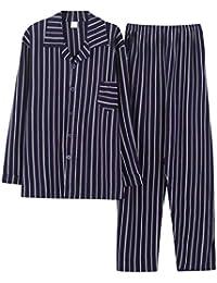 Bata De Baño De Primavera Y Verano De Los Hombres Cómodo Bata De Baño Albornoz Pijamas