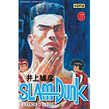 Slam Dunk, tome 6