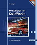 Product icon of Konstruieren mit SolidWorks by Harald Vogel (2015-05-12)