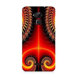 Hamee Designer Printed Hard Back Case Cover for Asus Zenfone 3s Max Design 8569