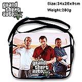 Genric Grand Theft Auto V GTA 5 Shoulder...