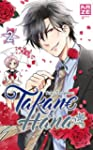 Takane & Hana, Tome 2 :