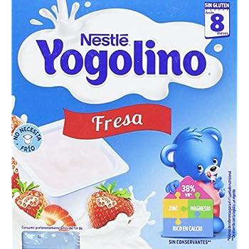 Nestl Yogolino Postre L...
